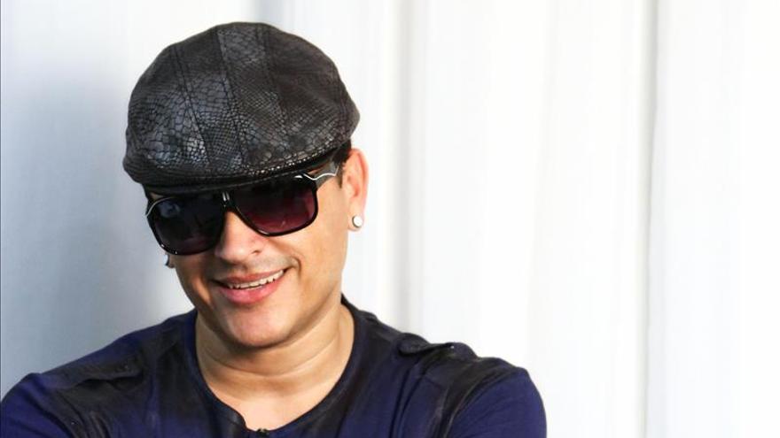 Elvis Crespo y Wisin actuarán en Madrid en un festival de música latina
