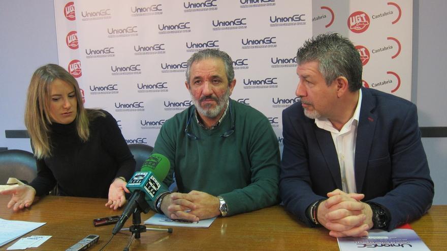 UniónGC demanda a la Guardia Civil por revocar la elección de horario de varios agentes con reducción de jornada