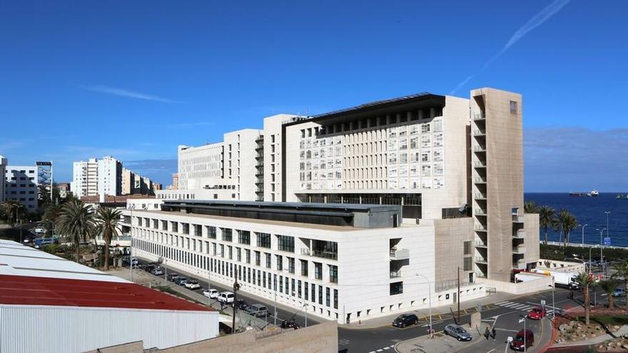 Revuelta de cardiólogos en el Hospital Insular de Gran Canaria