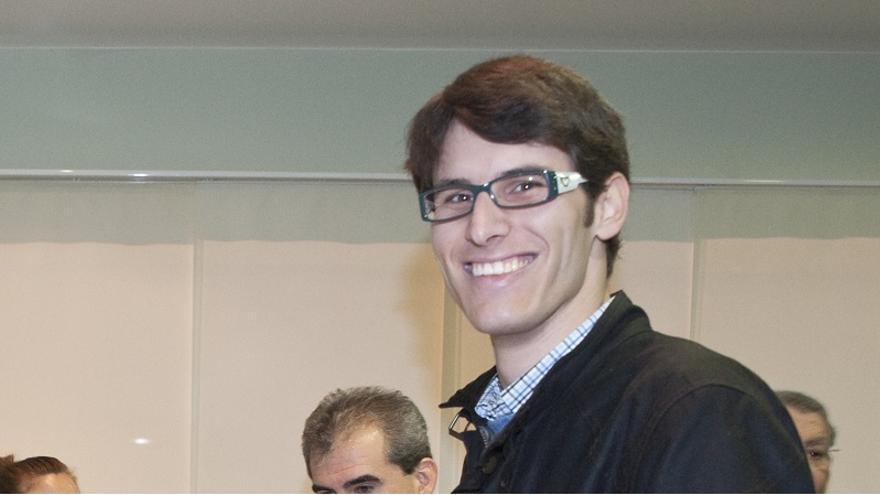 Luis Salom, asesor del PP y del Ayuntamiento de Valencia