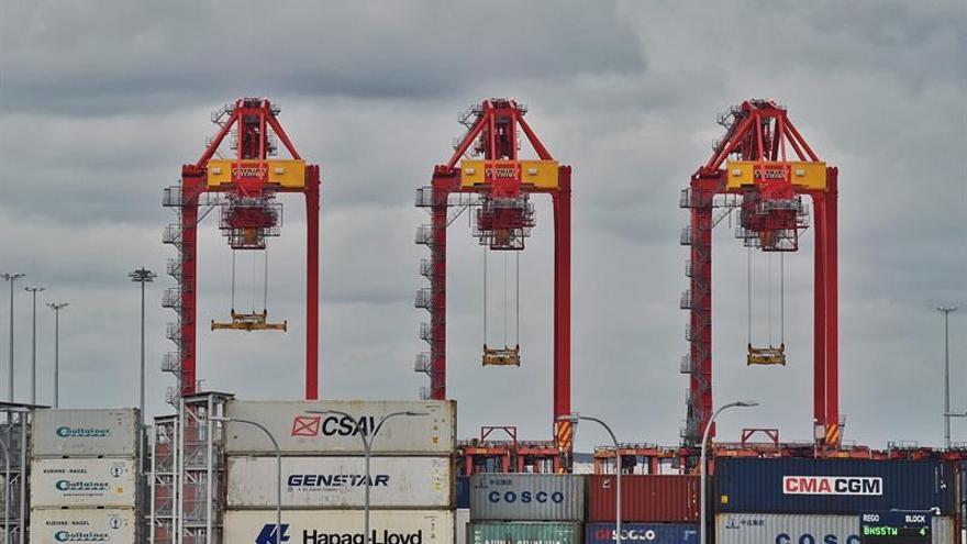 Las exportaciones de Portugal aumentaron un 9 % en febrero