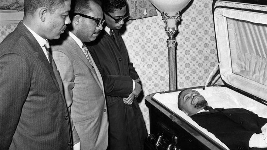 El legado de Malcolm X, reivindicado 50 años después de su asesinato