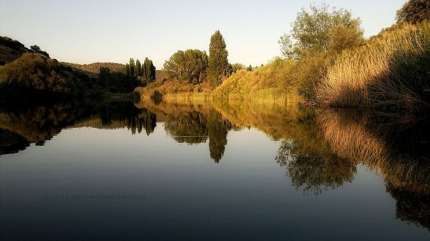Río Gévalo