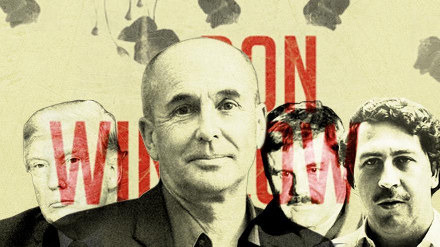Don Winslow cierra su trilogía sobre el narcotráfico con 'La frontera'