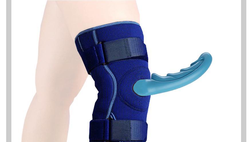 Ha llegado la hora de fabricar tu propio consolador haciendo uso de tus prótesis