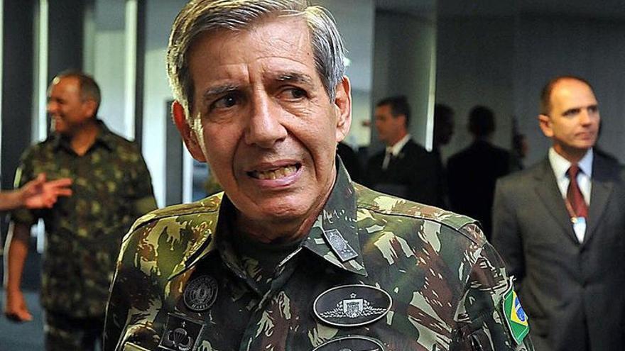 El general Heleno será ministro de Defensa y el teniente coronel Ponte será ministro de Ciencia y Tecnología