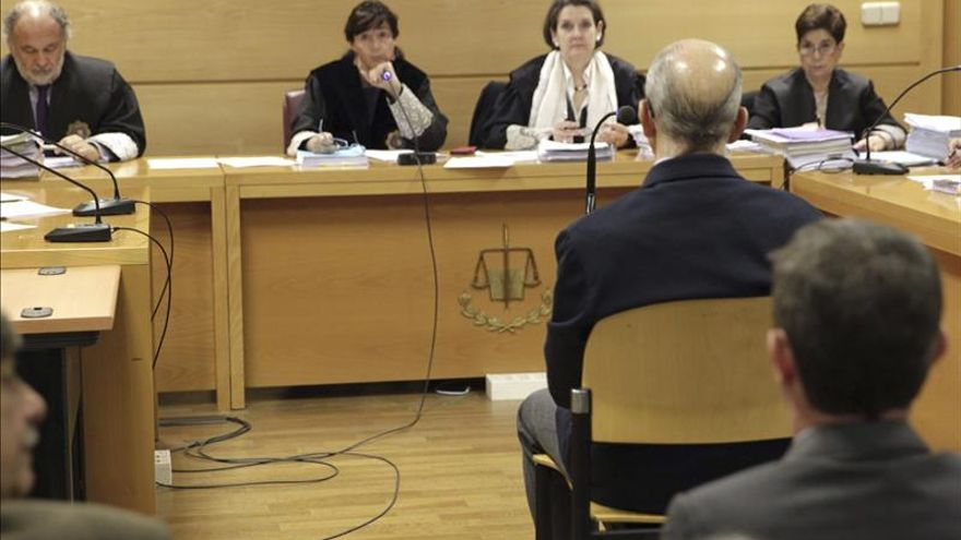 """La Audiencia Nacional rechaza extraditar a """"Billy El Niño"""" a Argentina"""