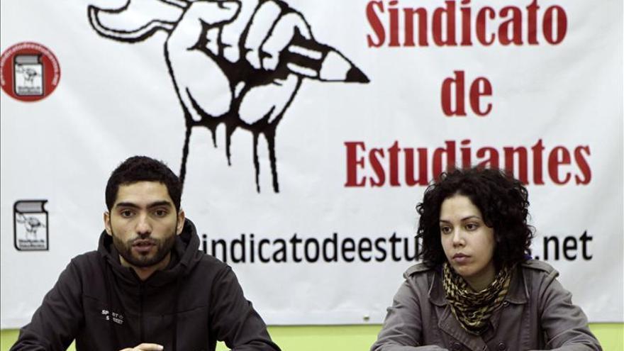 El Sindicato de Estudiantes convoca otra huelga para el 20 de noviembre