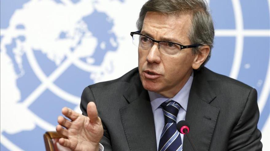 La reanudación de las negociaciones interlibias, aplazada indefinidamente