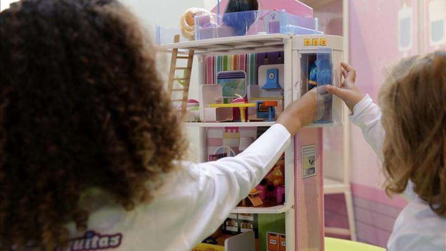 """Los consumidores denuncian la """"ínfima competencia"""" en los precios de juguetes"""