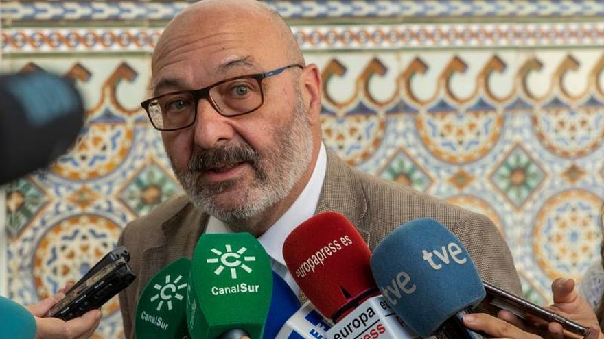 Vox espera que Serrano se recupere y vuelva al Parlamento tras el verano