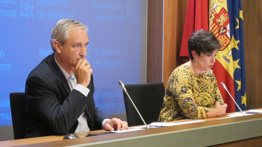 El Gobierno de Navarra eliminará el impuesto sobre hidrocarburos a partir del próximo 1 de enero