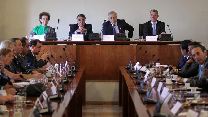 """Bolivia y Chile definen ante la CIJ el término """"acceso soberano al mar"""""""