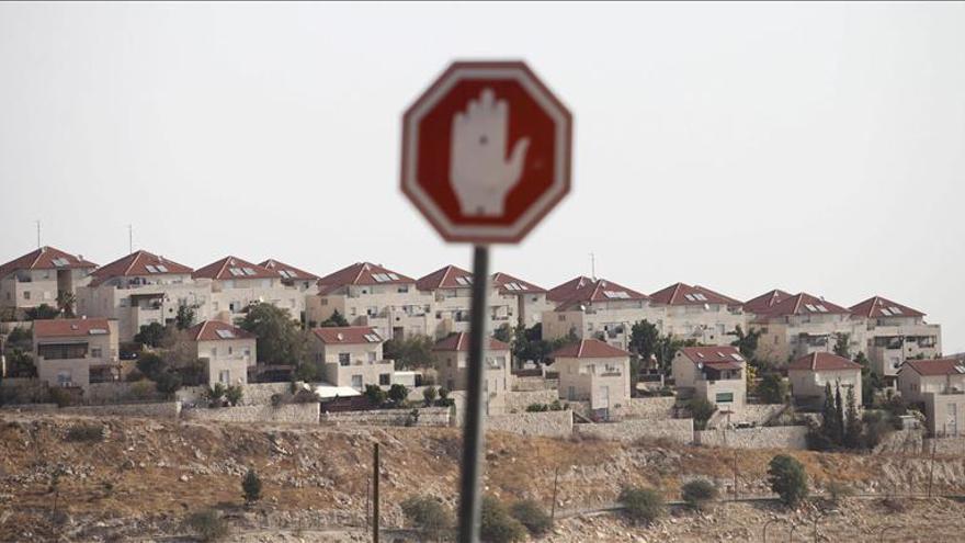 La holandesa PGGM no invertirá en bancos israelíes que financian asentamientos