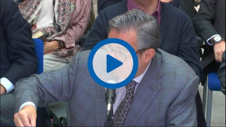 Torres afirma que Corinna planteó usar una sociedad opaca con conocimiento del rey Juan Carlos