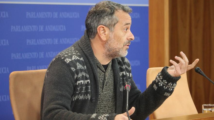 José Antonio Castro.