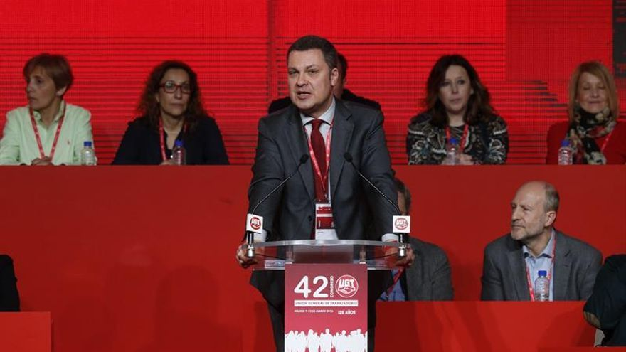 Los sindicatos europeos centrarán el 2017 en luchar por los aumentos de sueldo