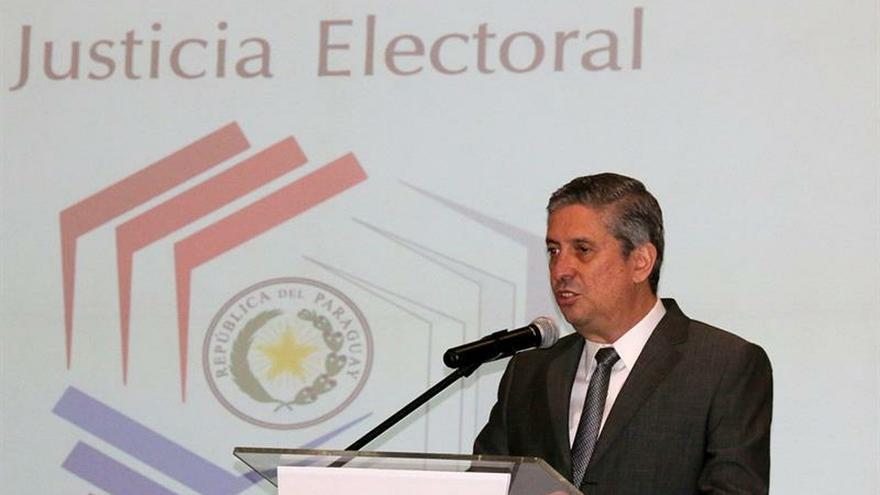 Las elecciones municipales en Paraguay siguen en el limbo por el coronavirus