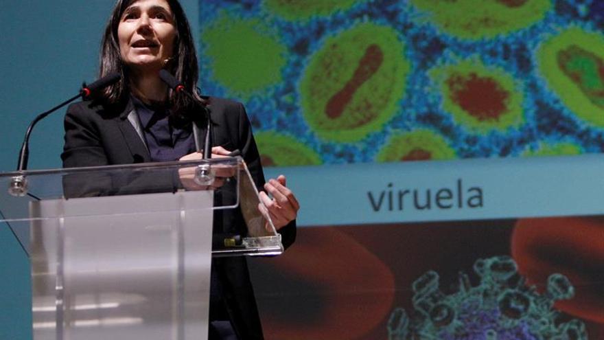 María Blasco propone un centro de estudio del envejecimiento en Alicante
