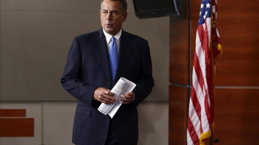 La Casa Blanca divulga unas 100 páginas de correos sobre el ataque en Bengasi