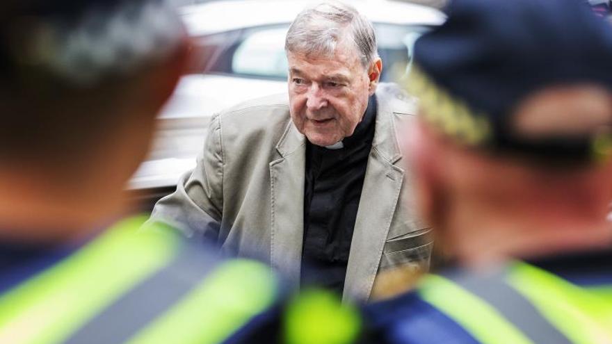 La condena por abusos al cardenal Pell pone a prueba la respuesta del Vaticano