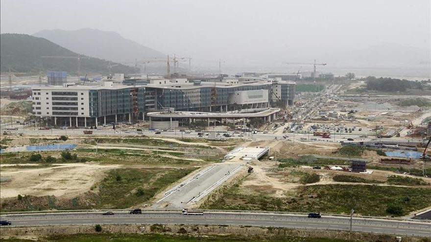 Hombre mata a tres personas en un aparente crimen pasional en Corea del Sur