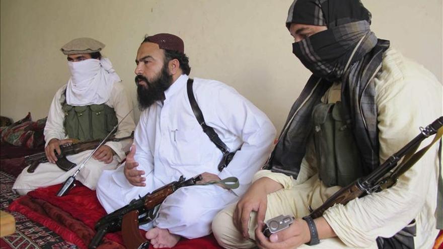 Los talibanes paquistaníes confirman la muerte de su número dos en el ataque de EEUU