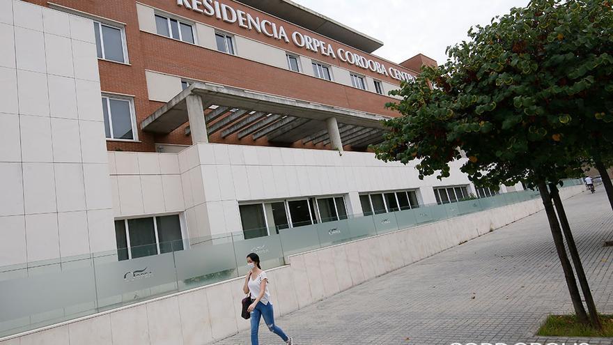 Residencia Orpea Centro | MADERO CUBERO
