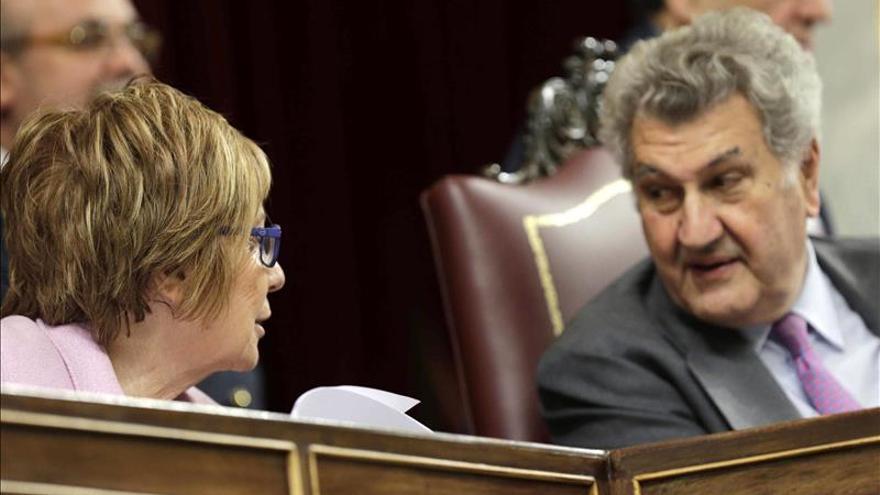 Posada dice que presidir el Congreso es algo absorbente y no conviene hacer otra cosa
