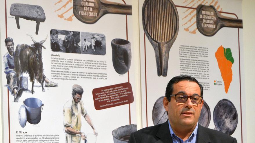 Basilio Pérez.