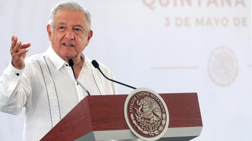 El desafuero de gobernador mexicano acusado de corrupción llegará al Supremo