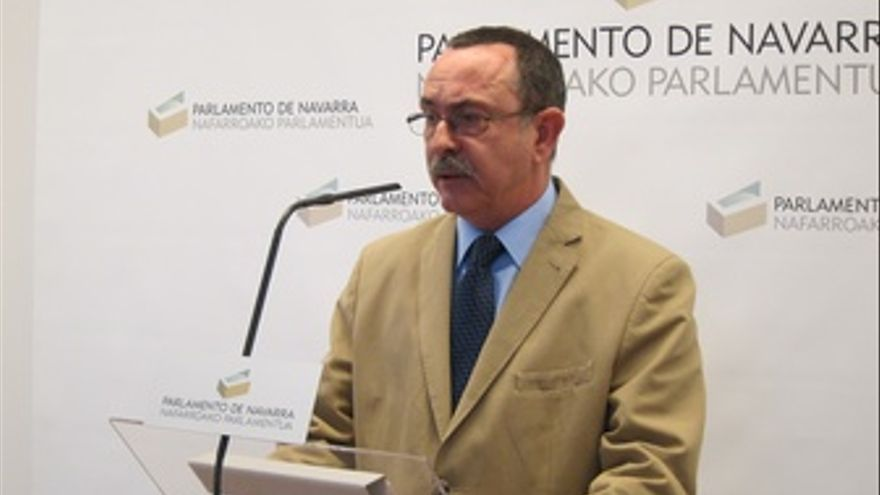 Enrique Martín De Marcos.