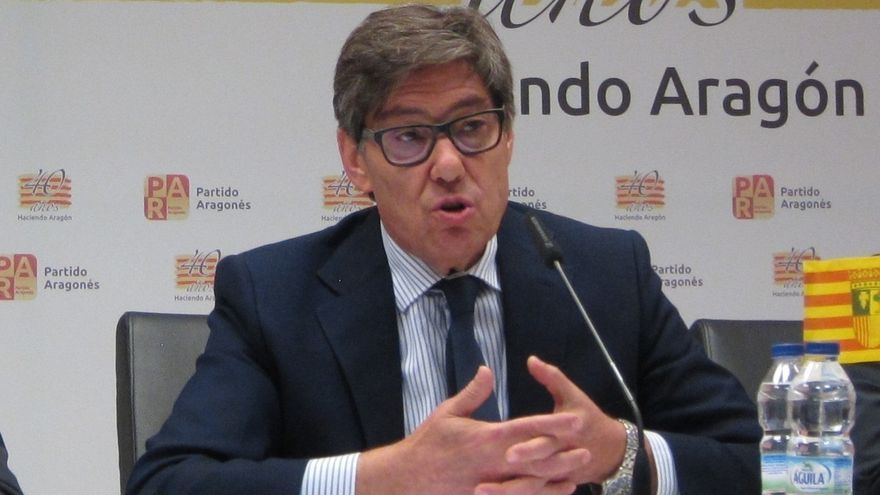El PAR insta a la Generalitat de Cataluña a que deje de manipular la historia de Aragón