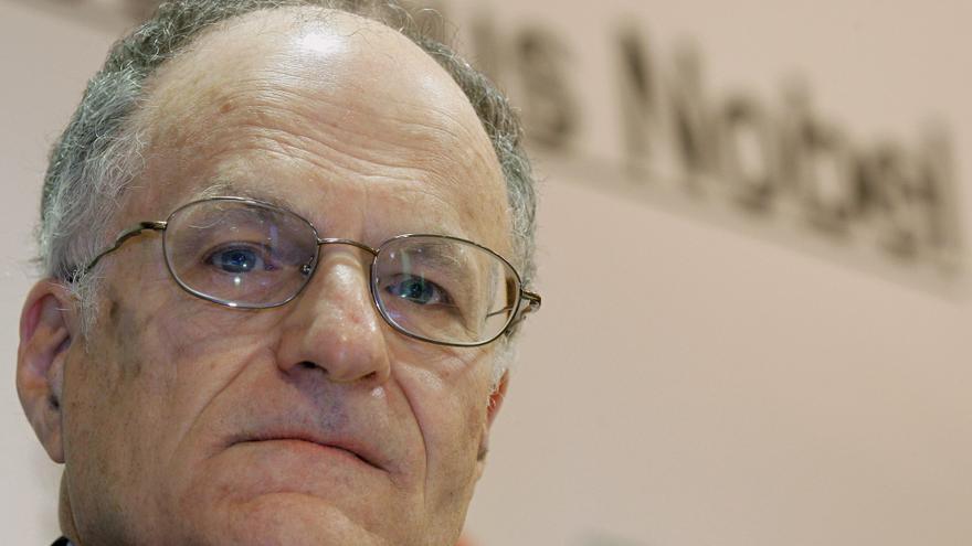 El premio Nobel de Economía augura una revolución política tras la crisis en Europa