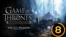 Análisis final de Game of Thrones: A Telltale Games Series. Si esperabas un final feliz, no estabas prestando atención