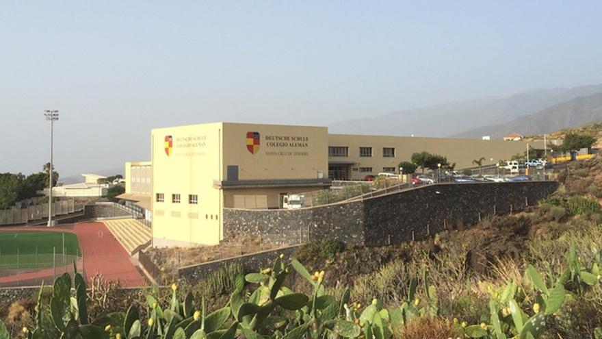 Colegio Alemán de Tenerife