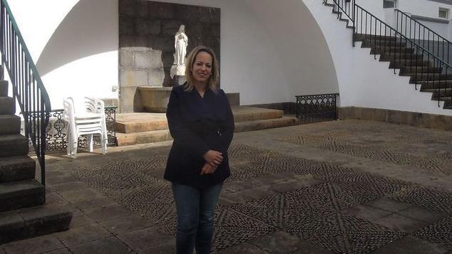 """Susana Machínfue incluida en """"el proceso de vacunaciónpor ordenexpresa del director médico del  Hospital de Dolores"""""""