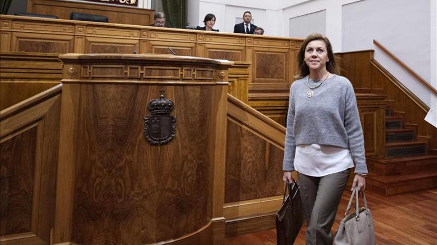 El Congreso estudia hoy el dictamen de la reforma del Estatuto de Castilla-La Mancha