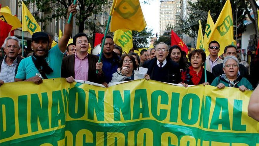 La Unión Patriótica se reconstruye para volver a la política colombiana