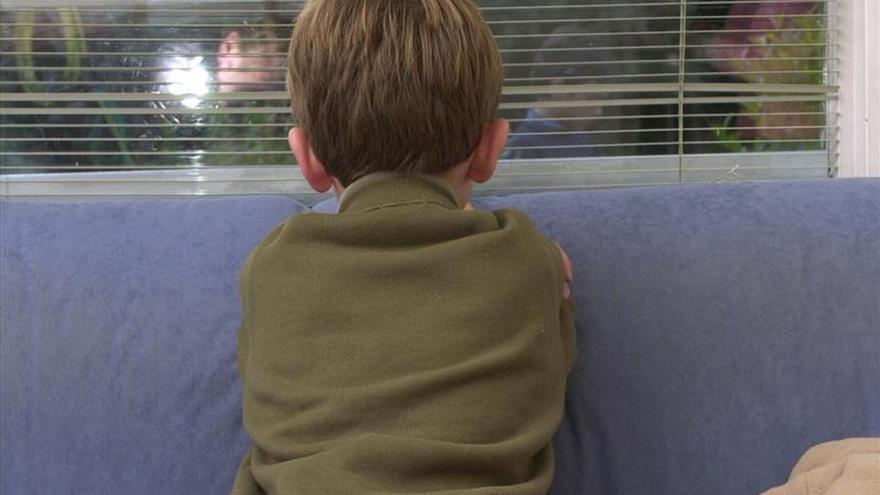 Brasil registra 233 denuncias diarias por violación de derechos de los menores