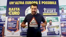 El discurso anti inmigración protagoniza las elecciones italianas