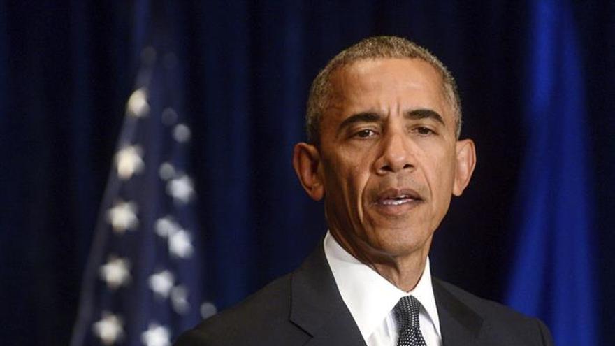 El Gobierno confirma que Obama mantiene su visita a España