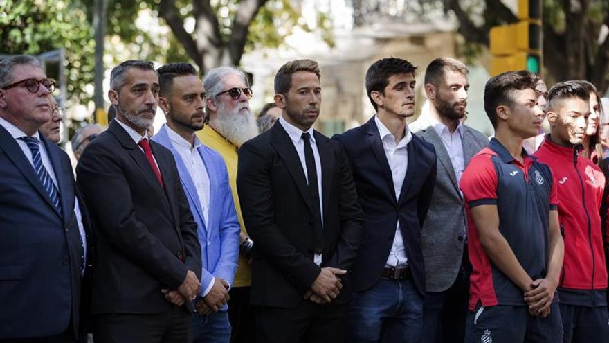"""Ramon Robert sobre la independencia: """"No me imagino una Liga sin el Espanyol"""""""
