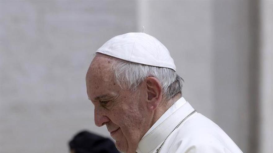 El papa beatificará en Colombia al padre Jaramillo, asesinado por el ELN
