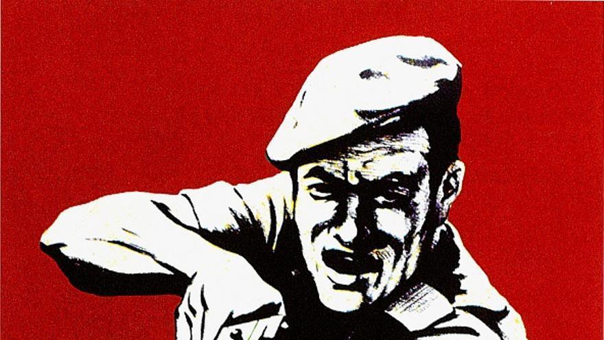 ¡Muerte al invasor! - Comisión de Orientación Revolucionaria (COR). Año 1962