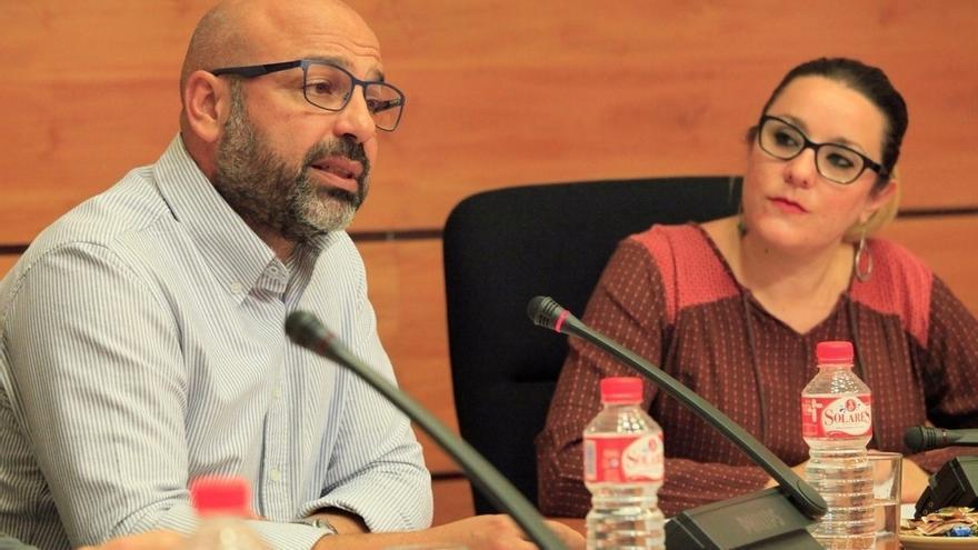 García Molina anuncia que impulsará desde su Vicepresidencia un plan de lucha contra el terrorismo yihadista en C-LM