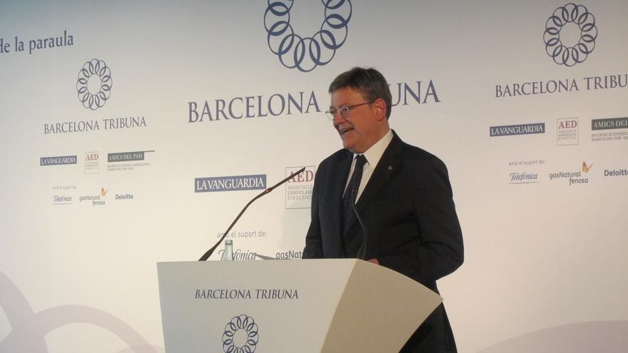 """Puig lamenta que la 'entesa' al Senado se viera truncada por una """"interferencia nacional"""""""