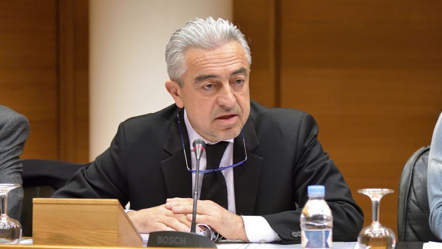 José María Tomás Llavador