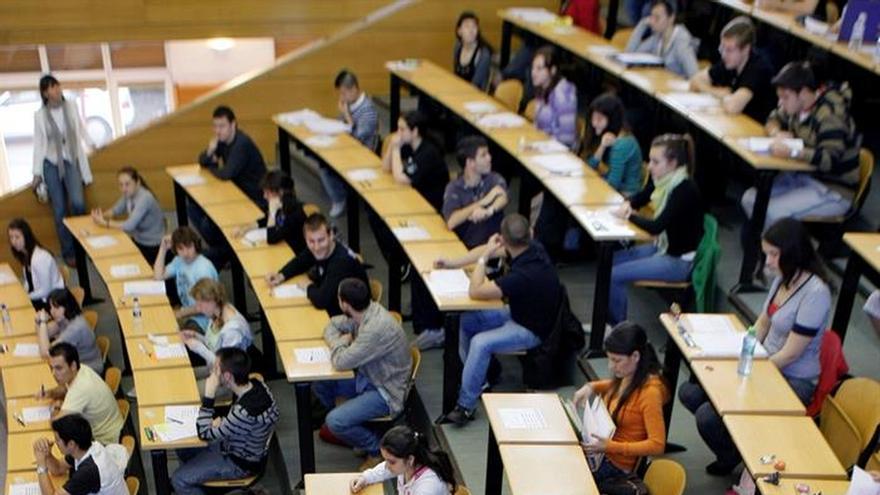 El 85 % de los préstamos Renta Universidad para posgrados no se han devuelto