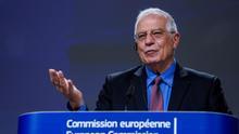 Borrell pide no ignorar planes israelíes de anexionarse parte Cisjordania